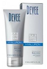 LIFTmee Devee Hyaluron Moisturizing Body Lotion 200 ml