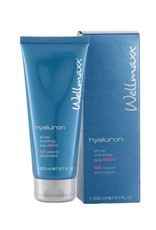 LIFTmee Wellmaxx Hyaluron Körperlotion - all over Smoothing Body Lotion | 200 ml