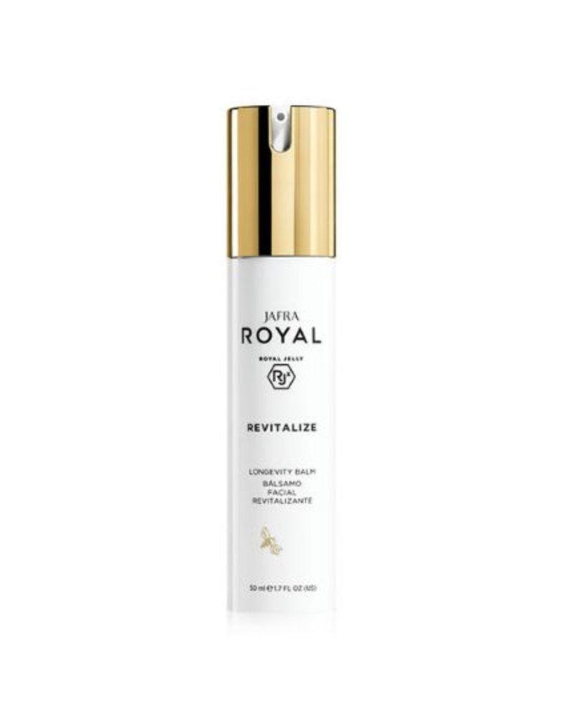 Jafra Cosmetics Jafra Royal Jelly Vitalisierender Balsam | Longevity Balm | Spender 50 ml