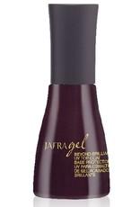 Jafra Cosmetics Jafra Beyond Brilliant Gel Nagellack   Gel Nail Lacquer   Glasflasche 12 ml  & Jafra Beyond Brilliant Gel UV Überlack   UV Top Coat   Glasflasche 12 ml