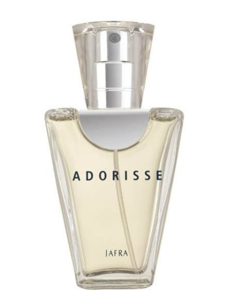 Jafra Cosmetics Jafra Adorisse Original | Eau de Parfum for Women | Glassprühflakon | 50 ml