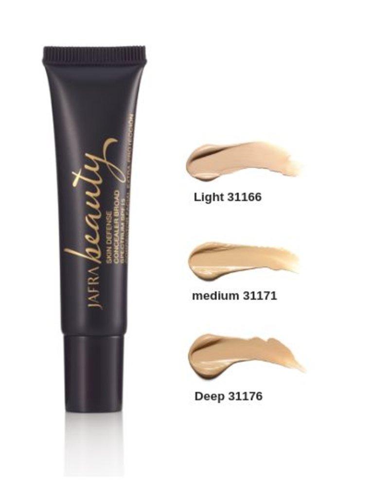 Jafra Cosmetics Jafra Abdeckcreme mit Schutzfunktion SPF 15 | Tube 15 ml