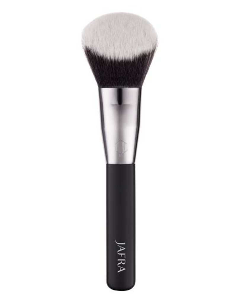 Jafra Cosmetics Jafra Pro Powder Brush  - Puderpinsel -Länge ca. 18 cm