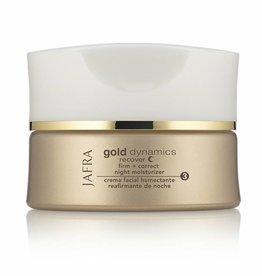 Jafra Cosmetics Jafra Feuchtigkeitspflege für die Nacht 50 ml