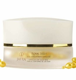 Jafra Cosmetics Jafra R. Jelly Augenpflege Konzentrat 60 Kapseln