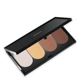 Jafra Cosmetics Jafra Contour Palette 10 g