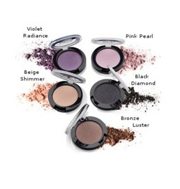 Jafra Cosmetics Jafra High Shine Lidschatten 1,5 g