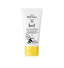 Jafra Cosmetics Boost Sonnenschutz- creme 50 ml