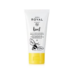 Jafra Cosmetics Jafra Royal Boost Sonnenschutzcreme 50 ml