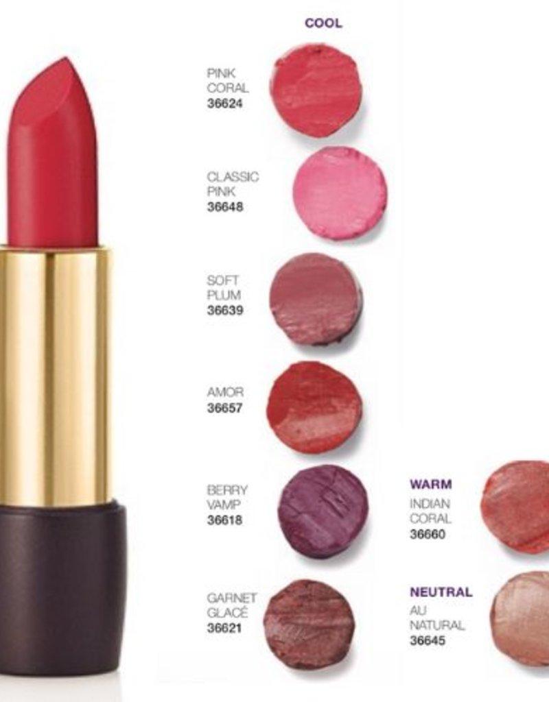 Jafra Cosmetics Jafra Lippenstift mit hoher Deckkraft | Full Coverage Lipstick | Stift 4 g