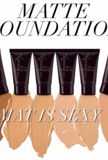 Jafra Cosmetics Jafra Mattierendes Make Up | Matte Foundation | Tube | 30 ml