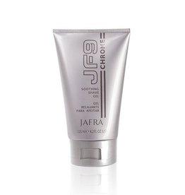 Jafra Cosmetics Jafra JF9 Chrome Rasiergel 125 ml