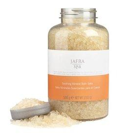 Jafra Cosmetics Jafra SPA Beruhigendes Badesalz 500 g