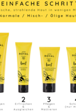 Jafra Cosmetics Jafra Royal Boost Play It Safe Sonnenschutzcreme |  Play It Safe SunscreenBroad Spectrum SPF 30 | Tube| 50 ml