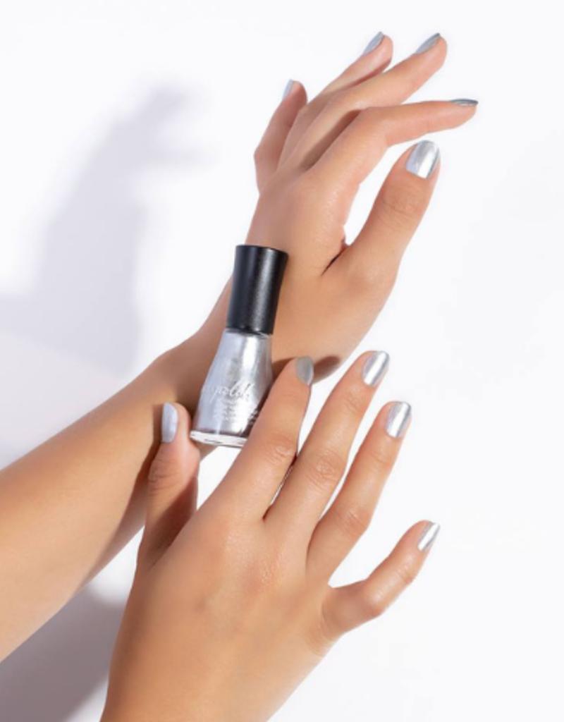 Jafra Cosmetics GANZ NEU : Jafra Beyond Brilliant  Glänzender Nagellack  | Glasflasche |  12 ml