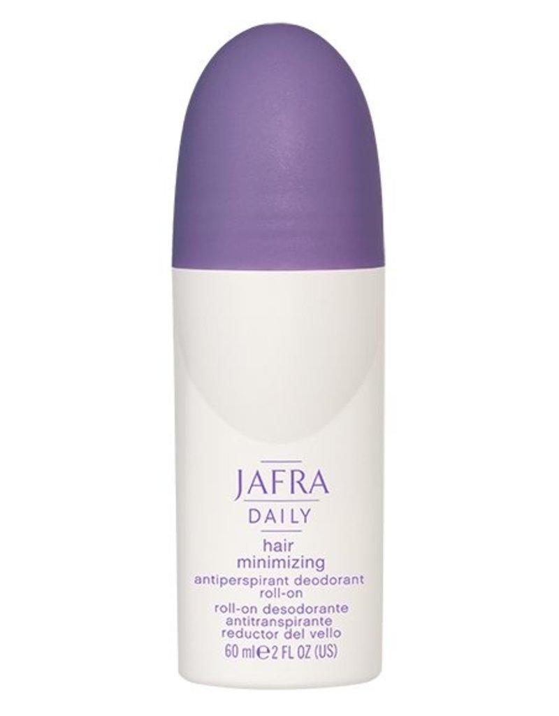 Jafra Cosmetics Jafra Deodorant Roll-on für länger glatte Achseln | Kunststoffflasche | 60 ml