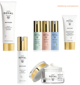 Jafra Cosmetics Jafra Royal Revitalize BASIS Set |  4 Produkte