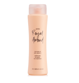 Jafra Cosmetics Jafra Royal Almond Körperöl mit Vitamin E 250 ml