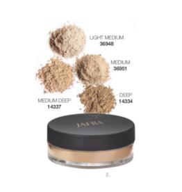 Jafra Cosmetics Jafra Transparenter Loser Puder 10,5 g