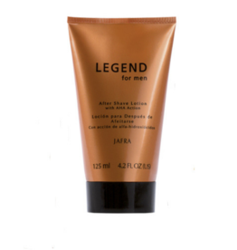 Jafra Cosmetics Jafra Legend  After Shave Lotion 125 ml