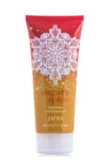 Jafra Cosmetics Sugar& Spice| Körpercreme | Body Cream 200 ml