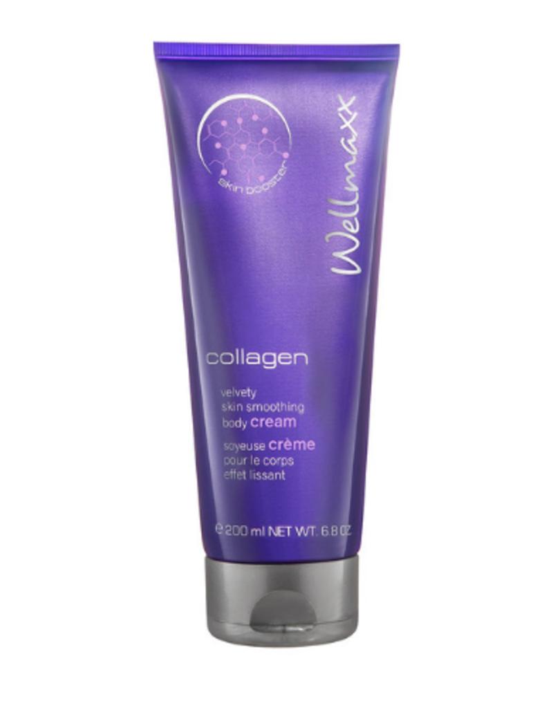 LIFTmee Wellmaxx Collagen Körpercreme - Collagen Velvety Skin Smoothing Body Cream 200 ml