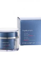 LIFTmee Wellmaxx Hyaluron Anti-Age Gesichtscreme - Day & Night Absolute Cream Rich 50 ml