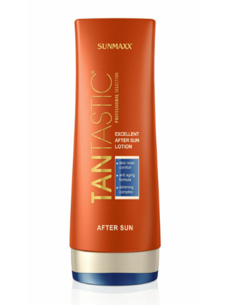 Tantastic Excellent After Sun Lotion 200 ml