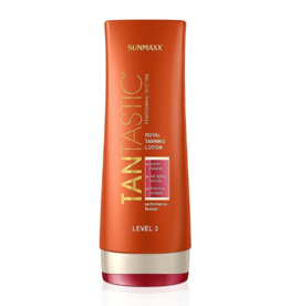 LIFTmee Tantastic Royal Tanning Lotion Level 3 - 200 ml