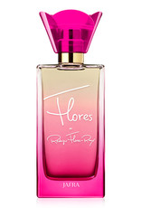 Jafra Cosmetics Jafra Flores | Eau de Parfum for Women | Glassprühflacon  | 50 ml