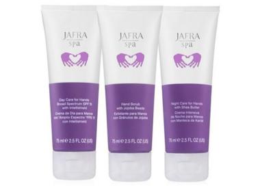 Jafra Handpflege