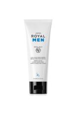 Jafra Cosmetics Jafra Royal Men 3-in-1 Feuchtigkeitscreme  mit Sonnenschutz SPF  | Tube |75 ml