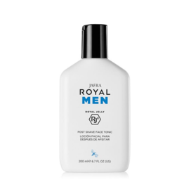 Jafra Cosmetics Royal Men Post Shave Gesichtslotion 200 ml