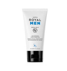Jafra Cosmetics Royal Men Age Defense Feuchtigkeitscreme 50ml