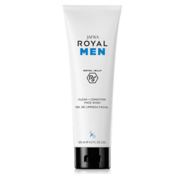 Jafra Cosmetics Royal Men  Gesichtsreinigung 125 ml