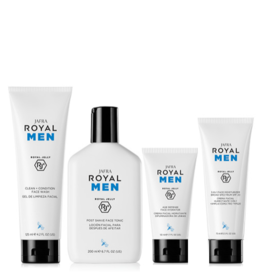 Jafra Cosmetics Jafra Royal Men Set | 3 Produkte