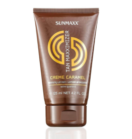 Creme Caramel Tanning Lotion 125 ml