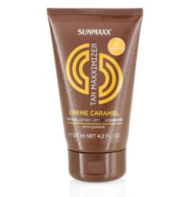 Creme Caramel Tanning Lotion + Bronzer 125 ml