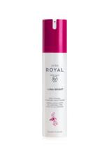 Jafra Cosmetics Jafra Royal Luna Bright Feuchtigkeitsspendendes Hydrogel für strahlende Haut | 50 ml