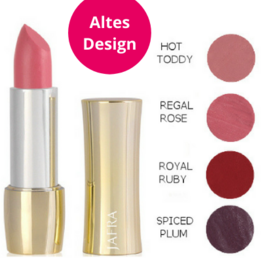 Jafra Cosmetics Jafra Royal Jelly Pflegender Lippenstift 4 g