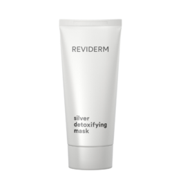 Reviderm Silver Detoxifying Mask 50 ml