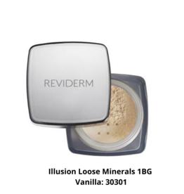 Reviderm Reviderm Illusion Loose Minerals 12 g