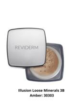 Reviderm Illusion Loose Minerals- Puder Make-Up - 12 g