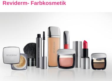 Reviderm Skin Care - Farbkosmetik