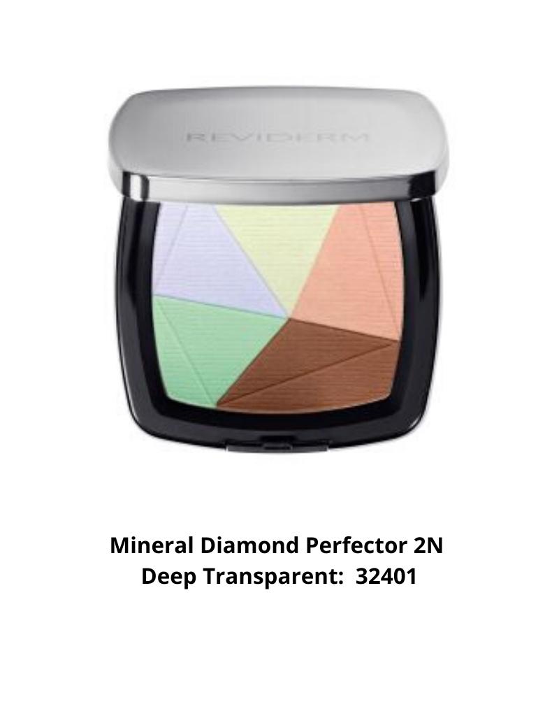 Reviderm Mineral Diamond Perfector  11,5 g