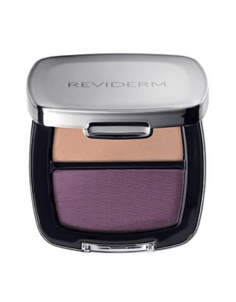 Reviderm Mineral Duo Eyeshadow - Lidschatten Miss Evita  3,6 g