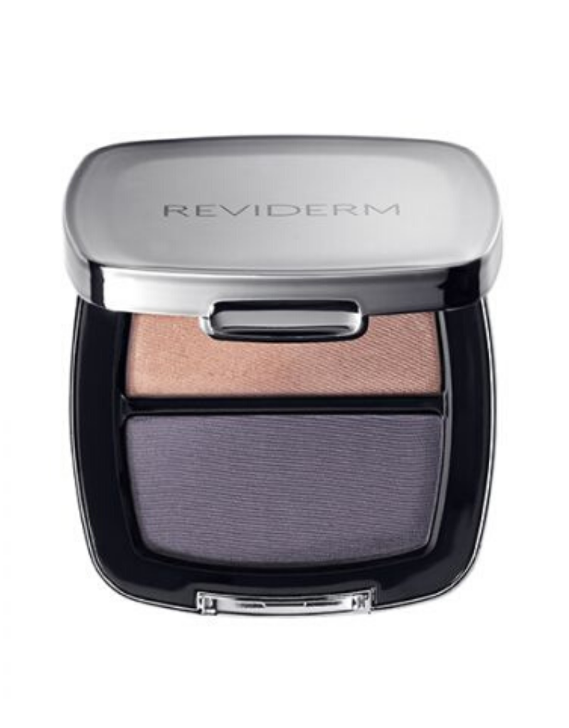 Reviderm Mineral Duo Eyeshadow - Lidschatten Virgin Flower  3,6 g