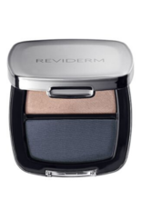 Reviderm Mineral Duo Eyeshadow - Lidschatten Mysterious Lady   3,6 g
