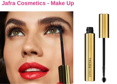 Jafra Make Up