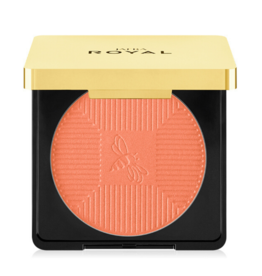 Jafra Cosmetics Jafra Luxury Puderrouge Peach Rose 10,3 g